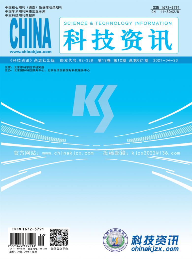 科技资讯杂志社