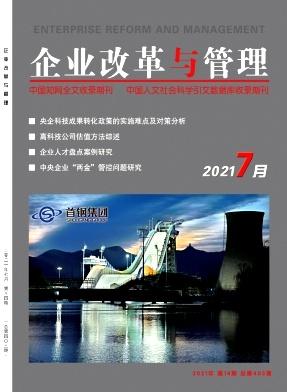 企业改革与管理杂志社